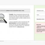 Jaké možnosti nabídne mBanka vstup na účet prostřednictvím internetu?