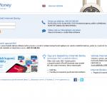 Proč je GEmoney internet banka přihlásit se k účtu bezpečné?