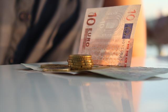 Půjčka ve výši 10000 Kč
